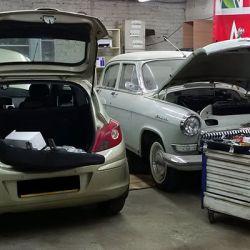 Автотехцентр в Зеленограде — прибыль 400 тыс. 4