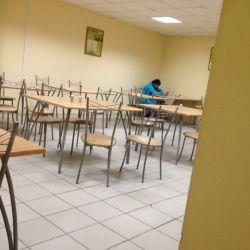 Кафе в здании УФМС по РБ 5