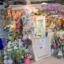 Продажа цветочного бизнеса 1