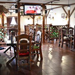 Гостинично ресторанный комплекс villf Nina