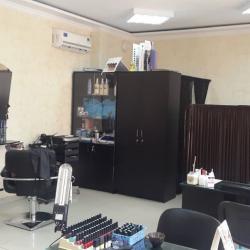 Продаю действующий готовый бизнес салон красоты 10