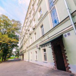 Мини-гостиницы с видом на Кремль