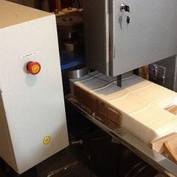 Производство столовых салфеток 5