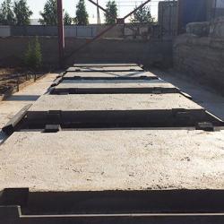Круглогодичный бетонный завод со стабильным доходом 4