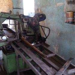 Производство металлических дверей и металлоизделий 3