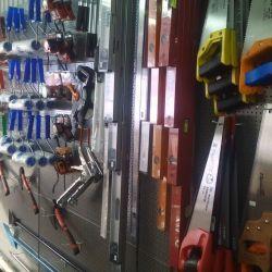 Магазин стройматериалов (крепеж/инструмент) 2