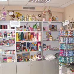 магазин для творчества 5