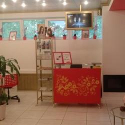 Салон-парикмахерская 1