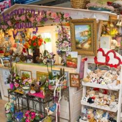 Продажа цветочного бизнеса 2