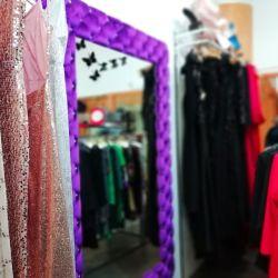 Магазин женской одежды. Чистая прибыль 200000руб. 3