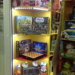 Магазин развивающих игр и товаров для творчества 2