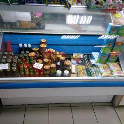 Продуктовый магазин с продавцами 3