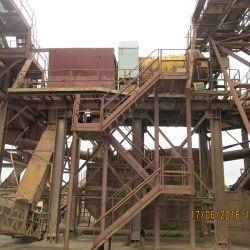 Дробильно-сортировочная фабрика 5
