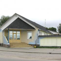 Продуктовая база, офис, склады, трасса М1 4