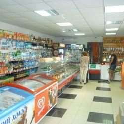 Продуктовый магазин в (собственности ) 2