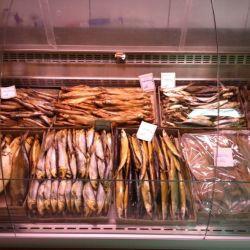 Рыбный магазин 3