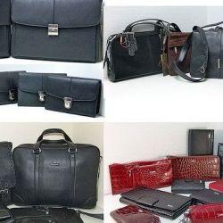 Инт-Магазин мужских кожаных сумок и аксессуаров 1