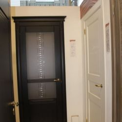 Магазин двери входные и межкомнатные 3