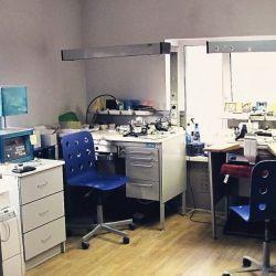 Зуботехническая лаборатория 2