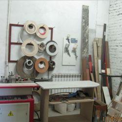 Производство мебели 1