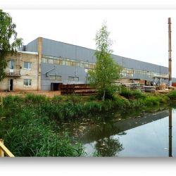 Завод по производству керамического кирпича и тротуарной плитки 1