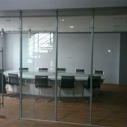 Проектно-монтажная компания (изготовление/монтаж/дизайн офисных/торговых/сантехнических перегородок 3