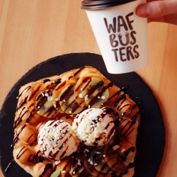 WafBusters кафе