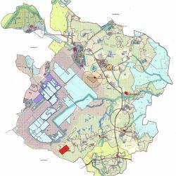Месторождение Торфа, ПГС, песка, прудовое хозяйство - 5000 Га 3