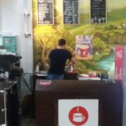 Кофейня 3