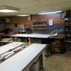 Мебельное производство  9