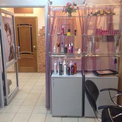 Салон красоты в центре Владимира 3