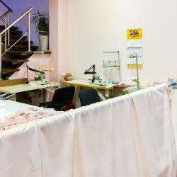 Швейное производство-ателье. Прибыль 200.000 руб. в месяц! 2