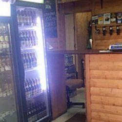 Магазин разливного пива в большом жилом массиве 3