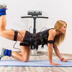 Популярный фитнес центр ЕМС тренировок. Отрадное 1