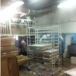 Действующее производство кондитерских изделий 4