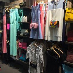 Магазин молодежной женской одежды 3