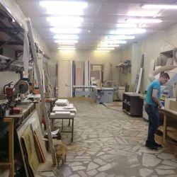 Производство корпусной мебели 3