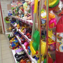 Магазин детских товаров 2