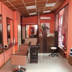 Продажа салон красоты (действующий с живой базой) 2