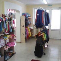 магазин детской одежды 4