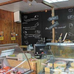магазин колбасных изделий 4