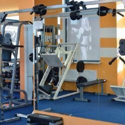Центр фитнеса и красоты 2