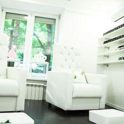 Успешный салон красоты на Динамо 3