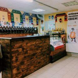 Сверхприбыльный магазин разливного пива 2