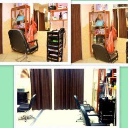 Салон парикмахерская 2