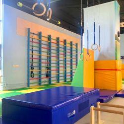 Детский спортивный клуб. Прибыль 500.000 рублей 5
