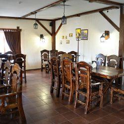 Гостинично ресторанный комплекс Надежда 11