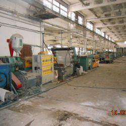 Линия для производства полипропиленовых мешков 11