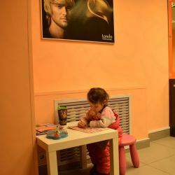 Салон парикмахерская 6