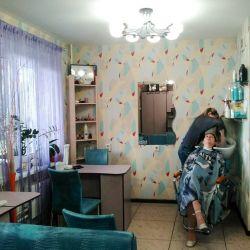 Парикмахерская 3